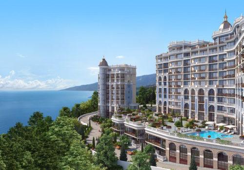 Департамент недвижимости. Покупка и продажа недвижимости в Крыму и Симферополе